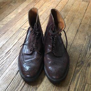 Vintage Tommy Hilfiger boots